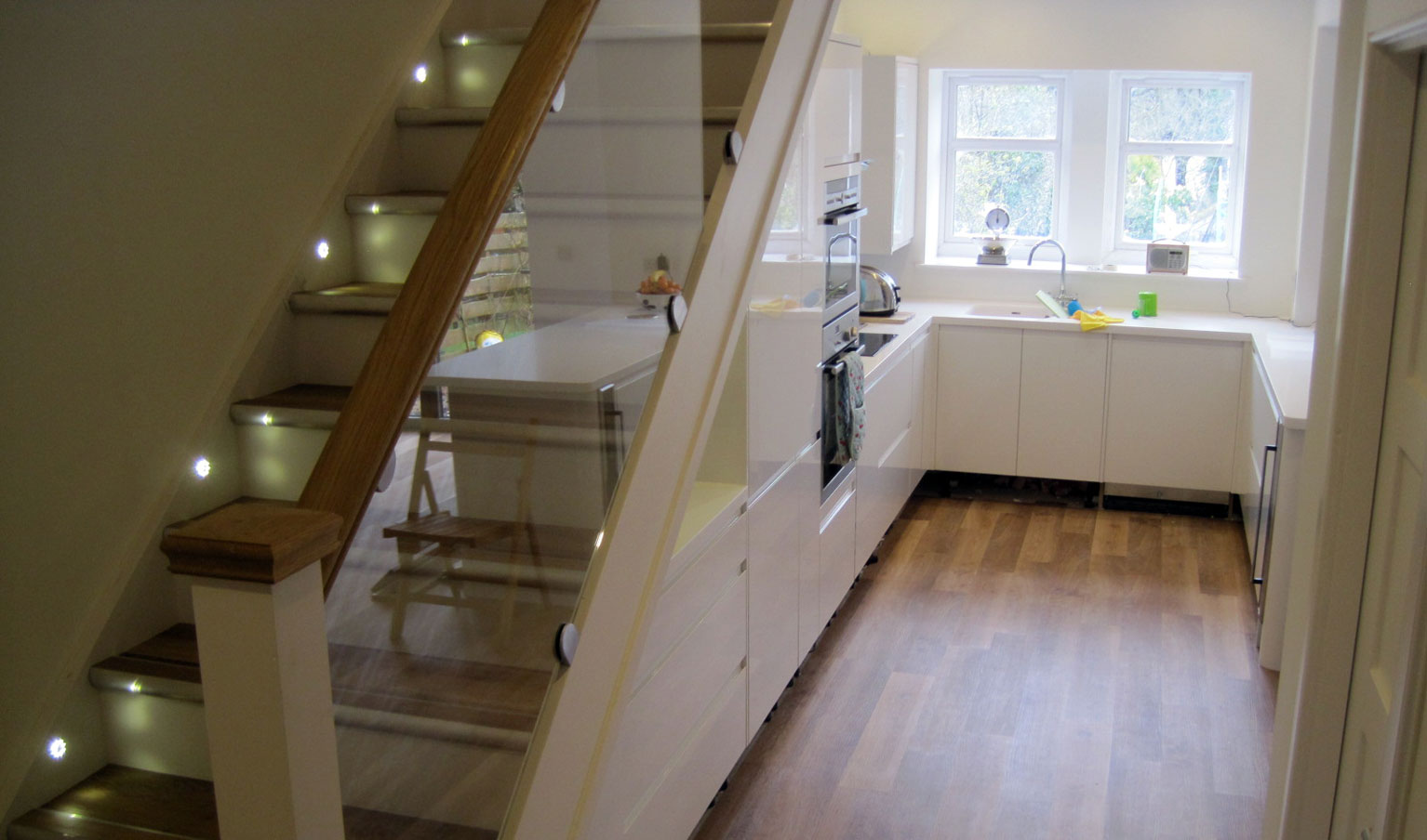 Commercial & Domestic Builders Glasgow